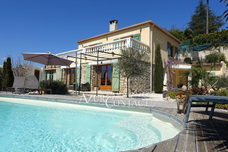 Villa Mougins Notre dame de vie,   to buy villa  3 bedroom   150 m²