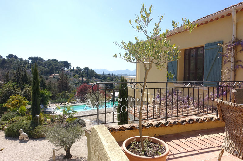 Photo Villa Mougins Notre dame de vie,   to buy villa  3 bedroom   150 m²