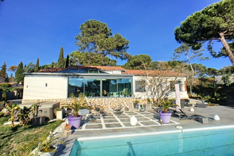 Villa Mougins Limite le cannet,   to buy villa  3 bedroom   150 m²