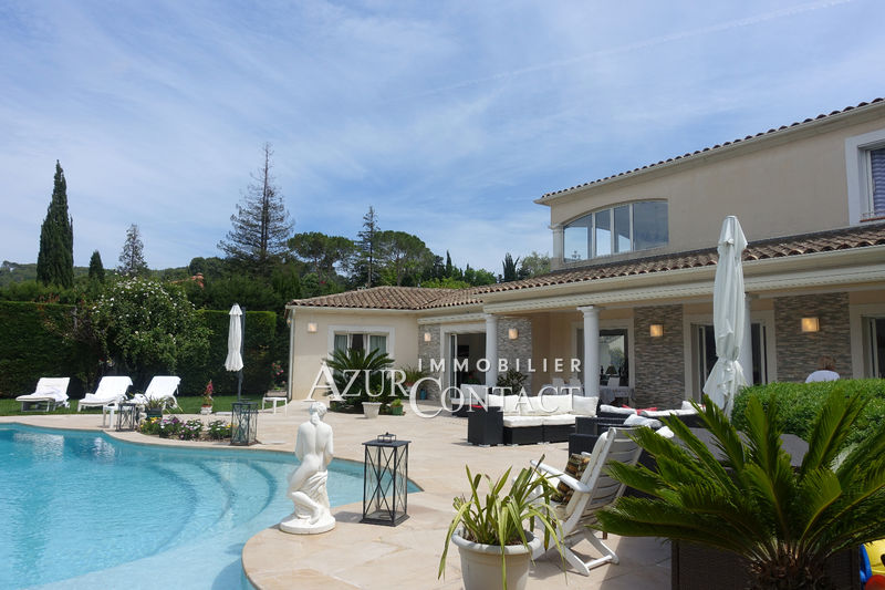 Photo Villa Mougins Notre dame de vie,   to buy villa  4 bedroom   250 m²