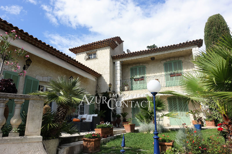Villa Mougins Notre dame de vie,   to buy villa  4 bedroom   223 m²