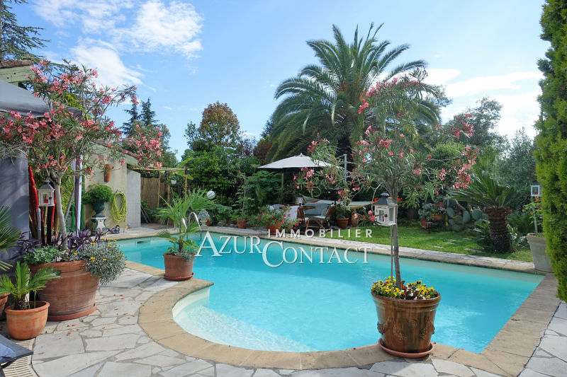 Photo Villa Mougins Notre dame de vie,   to buy villa  4 bedroom   223 m²