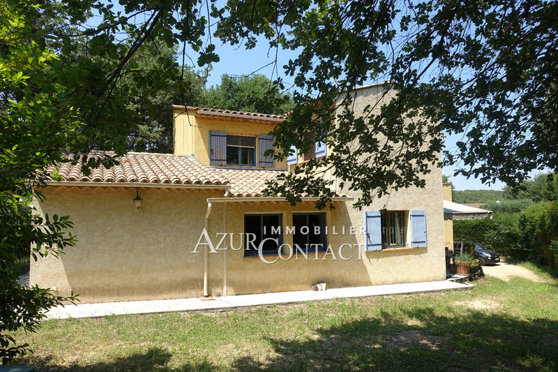 Photo Villa Mougins Proche golf,   to buy villa  5 bedroom   169 m²