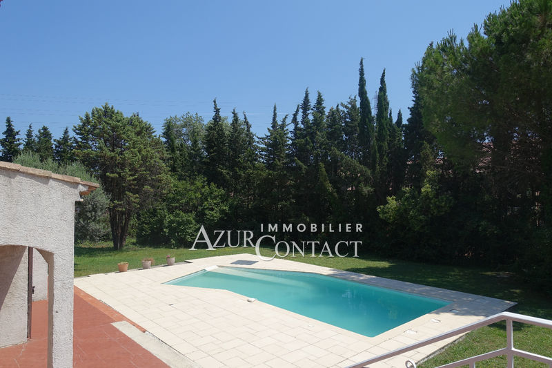 Photo Villa Mougins Saint basile,   to buy villa  4 bedroom   220 m²