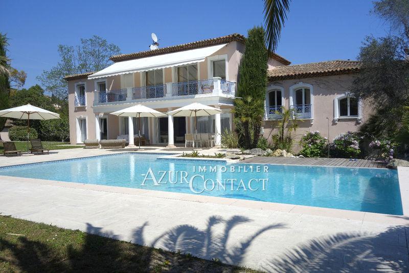 Photo Villa Mougins Les colles,   achat villa  9 chambres   550m²