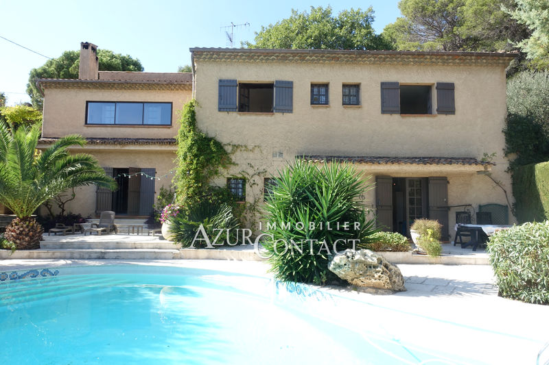 Photo Villa Mougins Proche val de mougins,   to buy villa  5 bedroom   320 m²