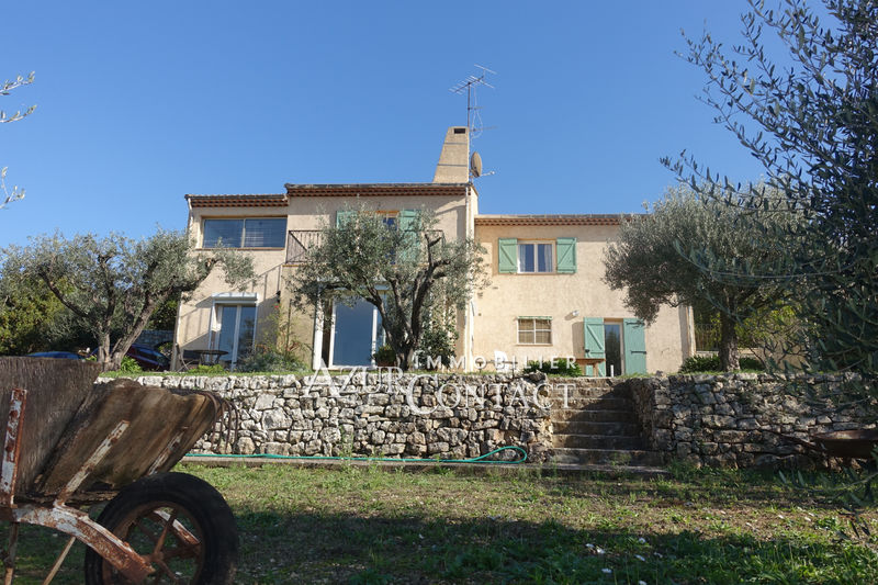 Photo Villa Mougins Limite le cannet,   to buy villa  6 bedroom   250 m²