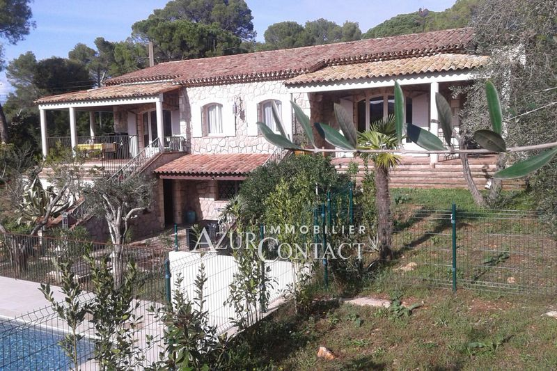 Photo Mansion Mougins Centre-ville,   to buy mansion  6 bedroom   240 m²