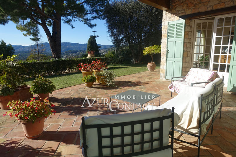 Photo Villa Mougins Etang fontmerle,   to buy villa  5 bedroom   270 m²