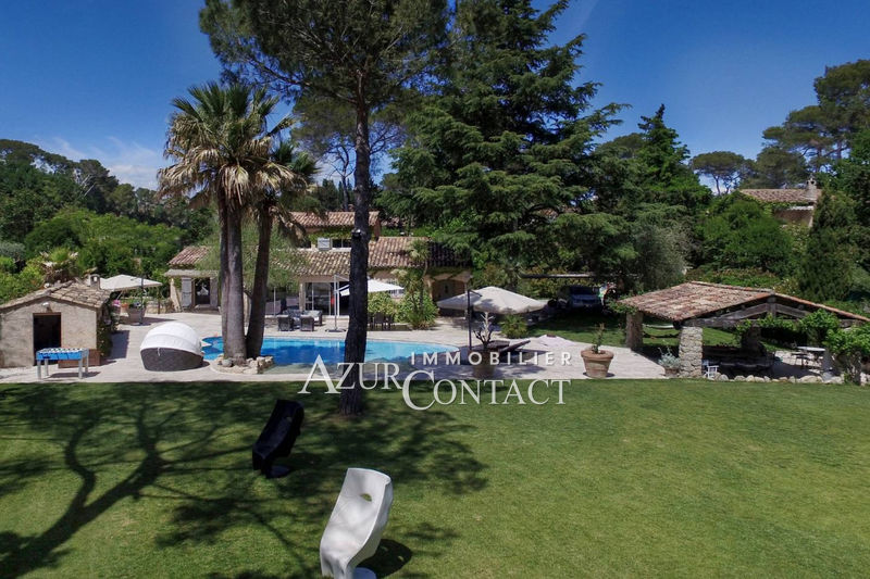 Villa Mougins Cabrières,   to buy villa  4 bedroom   270 m²