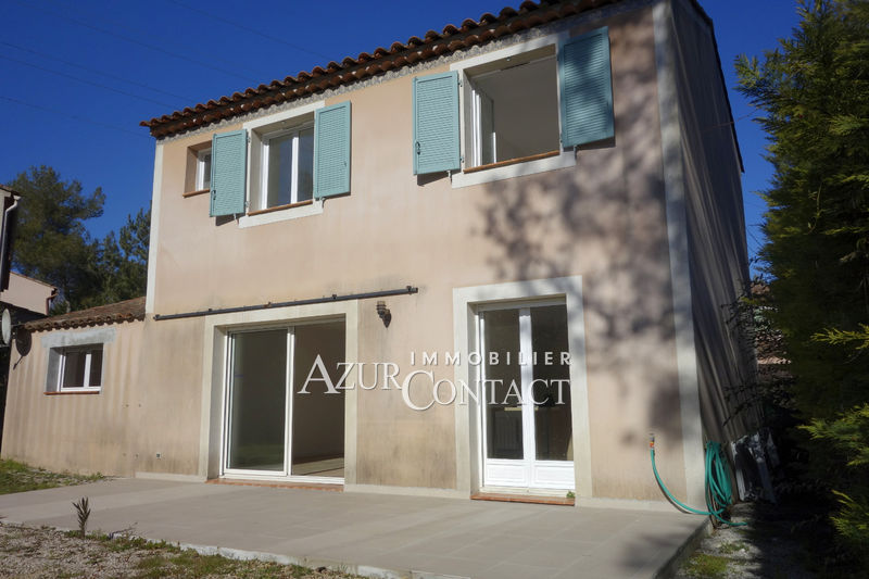 Photo Villa Mougins Proche mougins school,   to buy villa  4 bedroom   105 m²