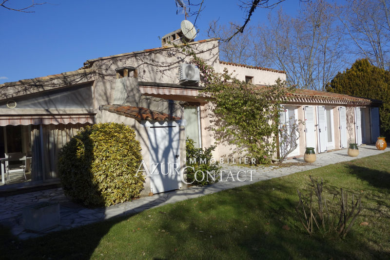 Villa Mougins Proche golf,   to buy villa  3 bedroom   160 m²