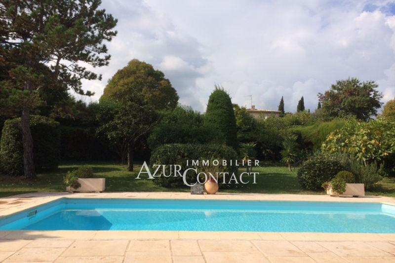 Photo Villa Mougins Proche golf,   to buy villa  3 bedroom   160 m²