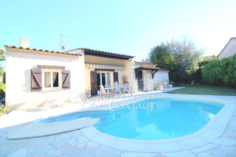 Villa Mougins Campagne,   to buy villa  3 bedroom   118 m²
