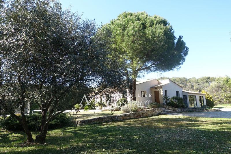 Photo Villa Mougins Proche golf,   achat villa  5 chambres   220m²