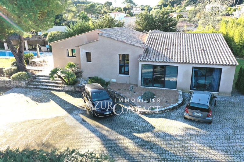 Photo Villa Mougins Proche golf,   to buy villa  5 bedroom   220 m²