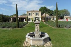 Location Saisonnière Maisons - Villas Saint-Rémy-De-Provence Photo 1