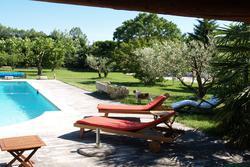 Location Saisonnière Maisons - Villas Eygalières Photo 4