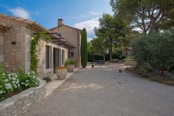 Location saisonnière maison en pierre Eygalières