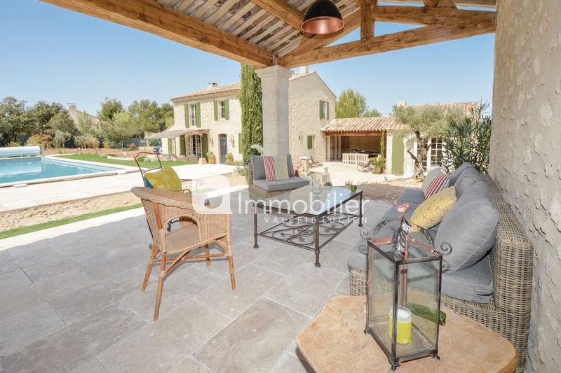 Photo Maison Eygalières Alpilles,  Location saisonnière maison  5 chambres   240m²