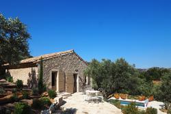 Location saisonnière mazet Les Baux-de-Provence