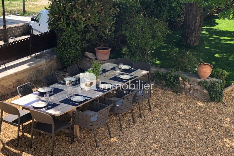 Photo Maison de hameau Joucas Lubéron,  Location saisonnière maison de hameau  3 chambres   160m²