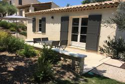Location saisonnière villa Eyragues