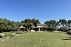 Location saisonnière propriété Eygalières