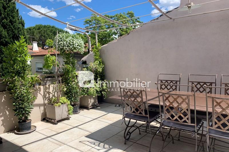 Photo Appartement Saint-Rémy-de-Provence Centre-ville,   achat appartement  3 pièces   72m²