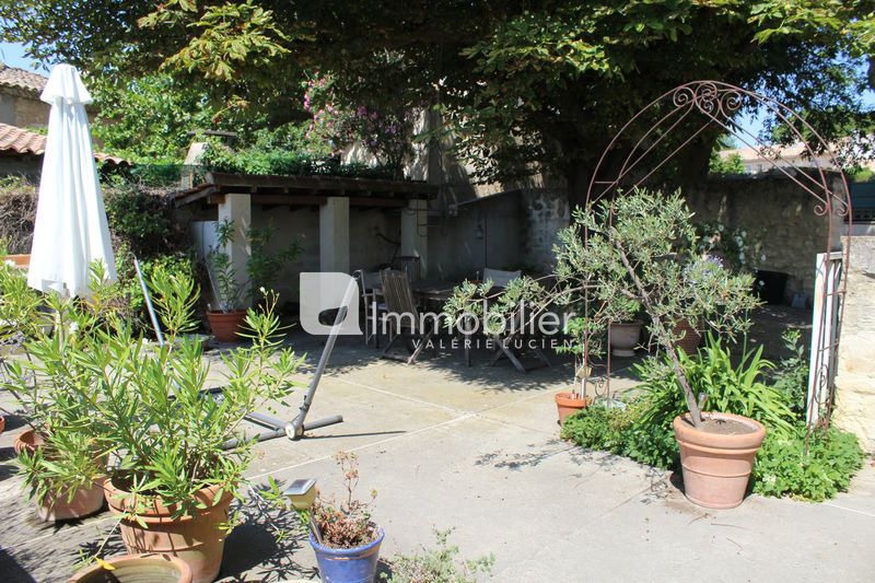 Photo n°7 - Vente maison de village Maussane-les-Alpilles 13520 - 471 000 €