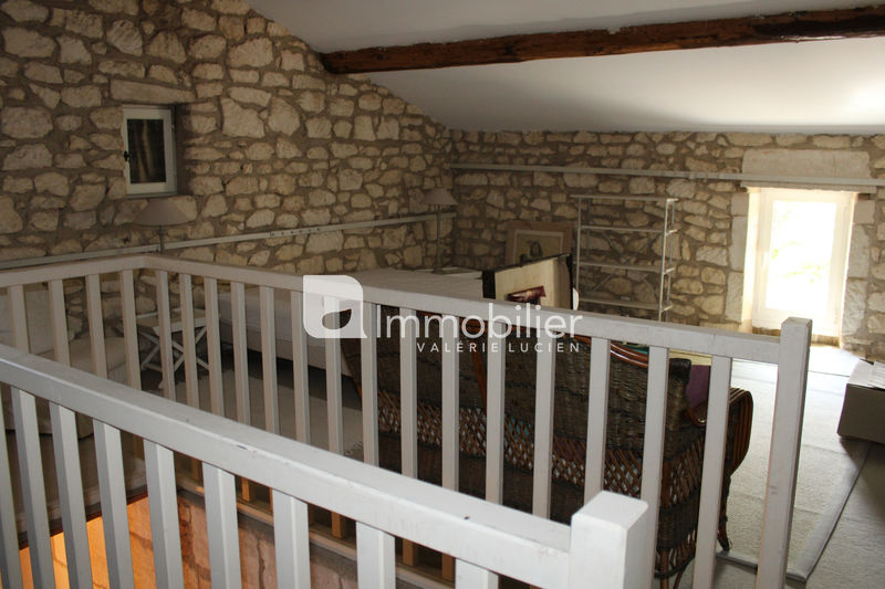 Photo n°6 - Vente maison de village Maussane-les-Alpilles 13520 - 471 000 €
