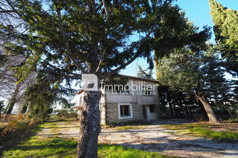 Photo House Saint-Rémy-de-Provence Zone commerciale,   to buy house  4 bedrooms   161 m²