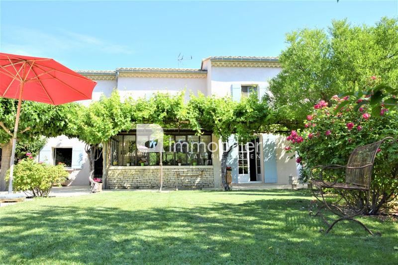 Photo Maison Saint-Rémy-de-Provence A 10 mn,   achat maison  5 chambres   230m²