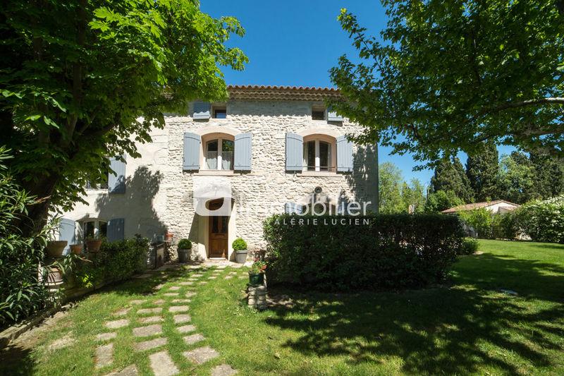 Photo Mas Saint-Rémy-de-Provence A 5 mn centre-ville,   achat mas  5 chambres   500m²