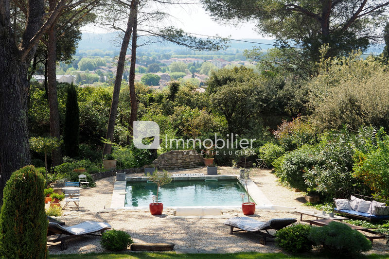 Photo Mas Saint-Rémy-de-Provence 2 mn centre ville,   to buy mas  4 bedrooms   210 m²