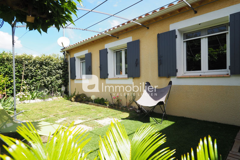 Photo House Saint-Rémy-de-Provence A 5 minutes du centre-ville,   to buy house  3 bedrooms   95 m²