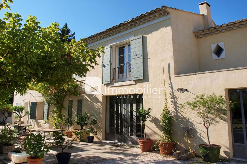 Photo Mas Saint-Rémy-de-Provence A 5 mn centre-ville,   to buy mas  5 bedrooms   450 m²