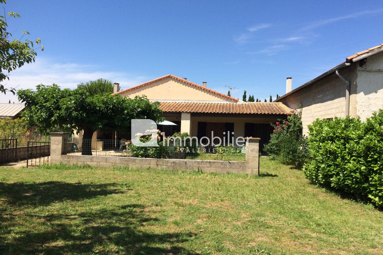 Photo House Saint-Rémy-de-Provence A 5 mn centre-ville,   to buy house  4 bedrooms   93m²
