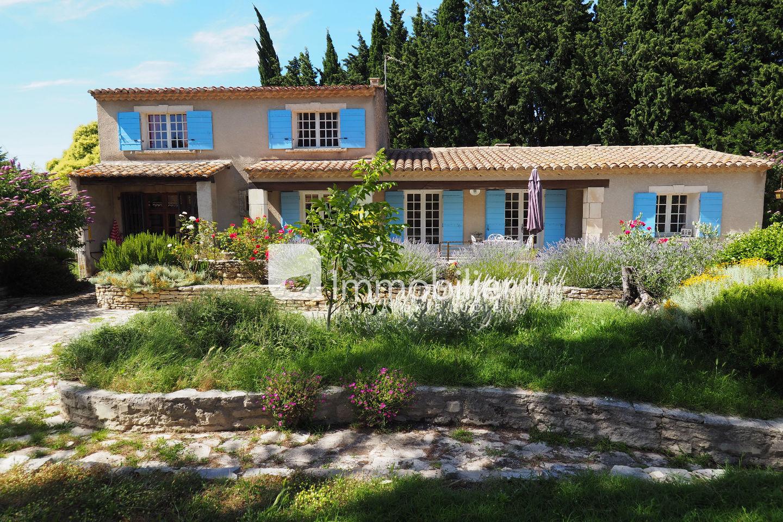Photo Maison Eygalières A 5 minutes du centre-ville,   achat maison  4 chambres   165m²