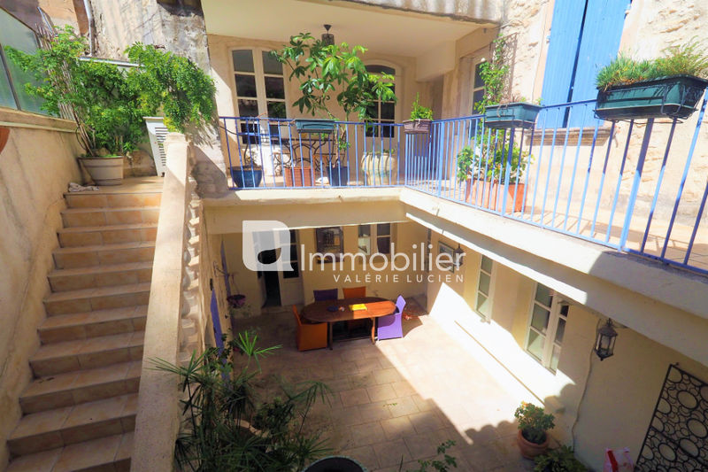 Photo House Saint-Rémy-de-Provence Centre-ville,   to buy house  3 bedrooms   128 m²