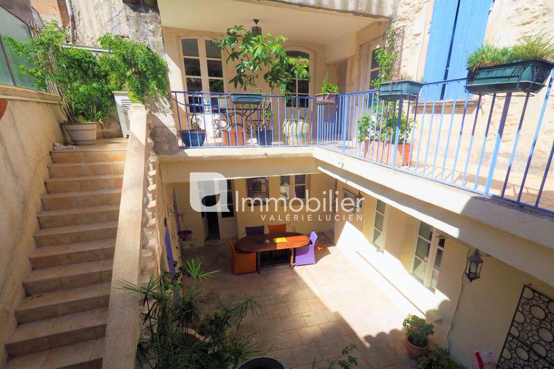 Photo House Saint-Rémy-de-Provence Centre-ville,   to buy house  3 bedrooms   128m²