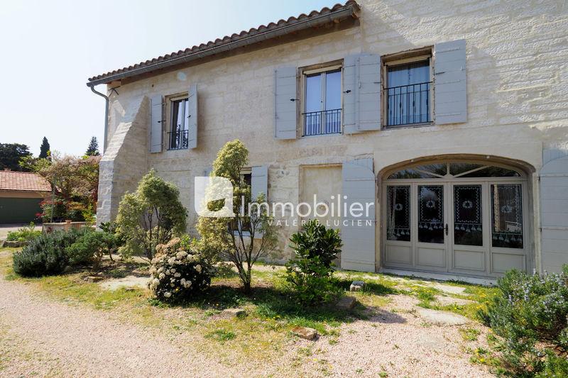 Photo Mas Saint-Rémy-de-Provence A 5 mninutes du centre-ville,   achat mas  5 chambres   330m²