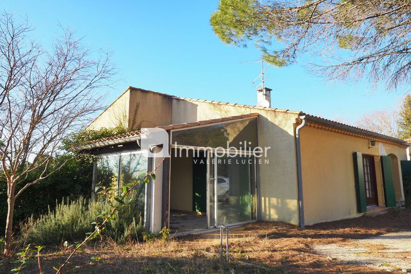 Photo House Saint-Rémy-de-Provence 1 km du centre ville,   to buy house  4 bedrooms   110 m²