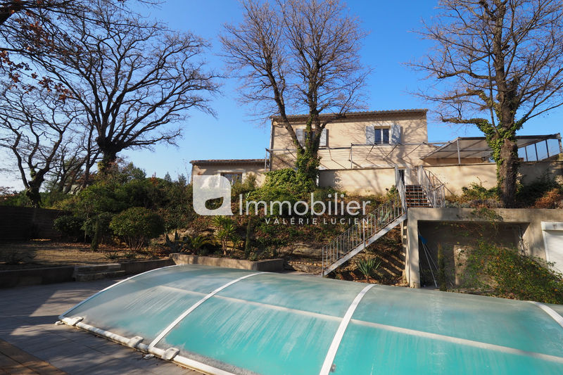 Photo House Saint-Rémy-de-Provence   to buy house  4 bedrooms   155 m²