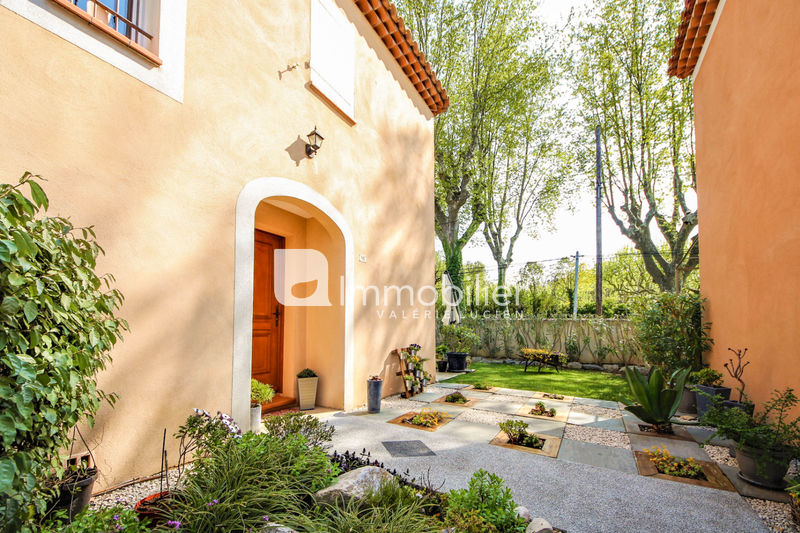 Photo House Saint-Rémy-de-Provence A pied du centre-ville,   to buy house  3 bedrooms   90 m²
