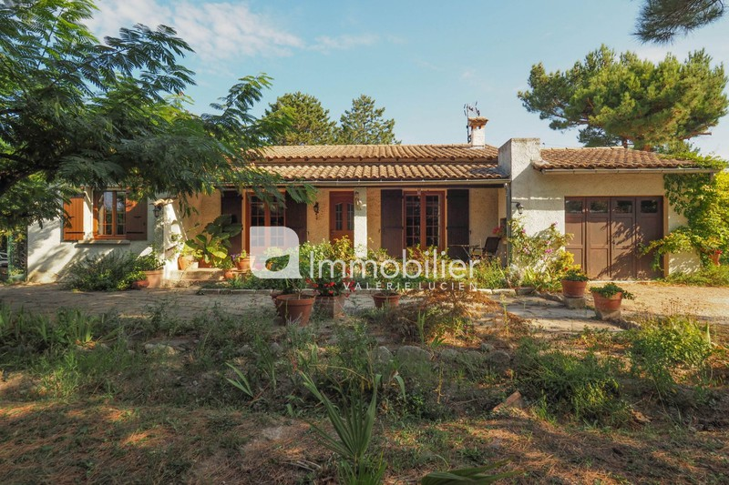 Photo House Saint-Rémy-de-Provence A 5 minutes du centre-ville,   to buy house  3 bedrooms   90 m²