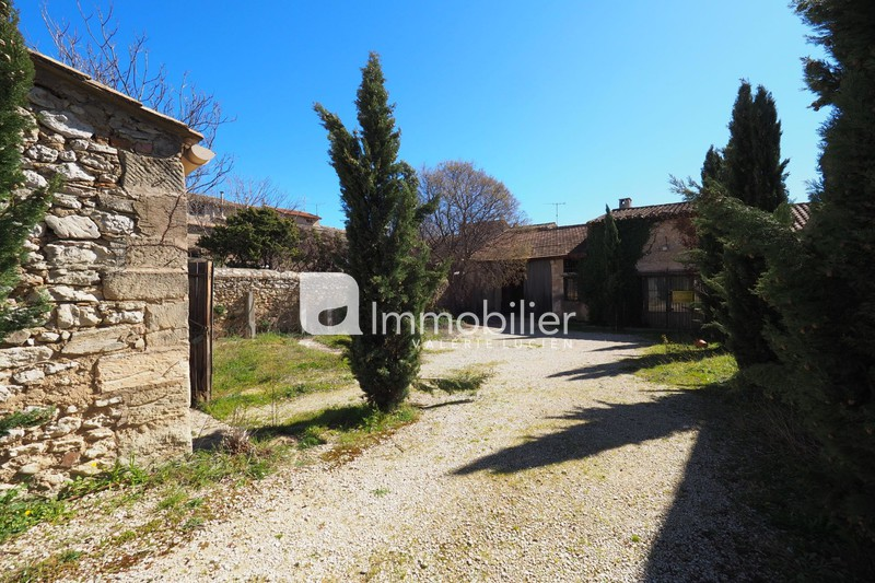 Photo Village house Eygalières Centre-ville,   to buy village house  5 bedrooms   424 m²