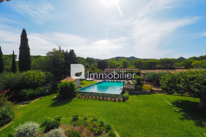 Photo Villa Saint-Rémy-de-Provence A pied centre ville,   to buy villa  4 bedrooms   280 m²