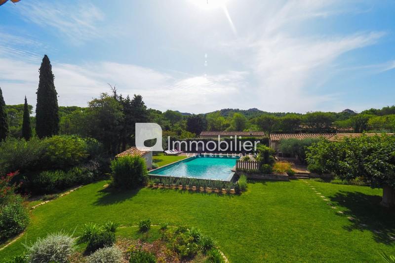 Photo Villa Saint-Rémy-de-Provence A pied centre ville,   achat villa  4 chambres   280m²