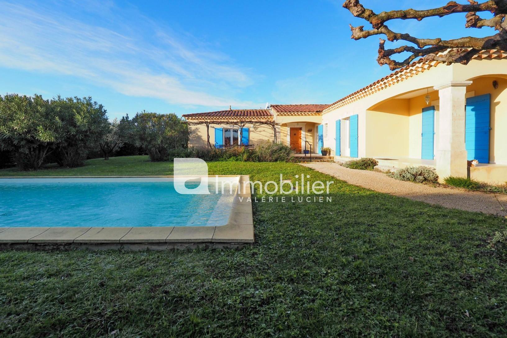 Photo House Mas-Blanc-des-Alpilles Proche commerces,   to buy house  4 bedrooms   150m²